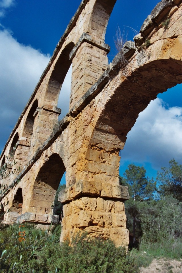 AqueductTarragona