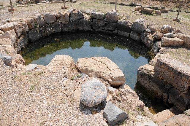 Crete  09 Phaistos 403