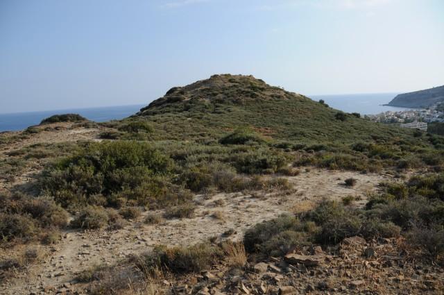Crete  09 Phaistos 462