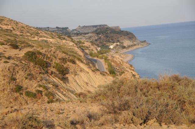 Crete  09 Phaistos 498