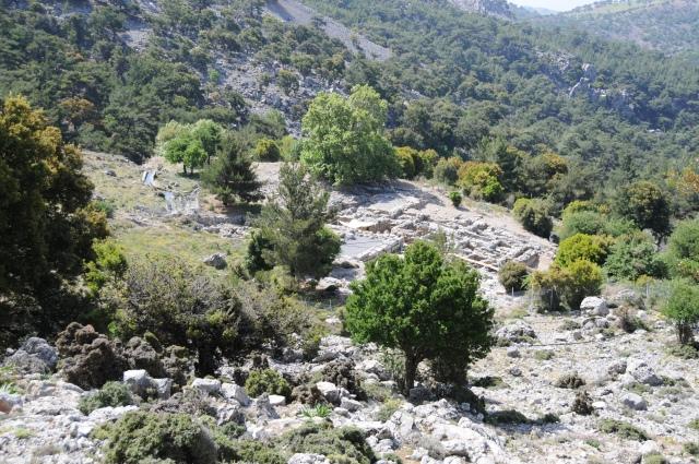 Crete  09 Phaistos 512