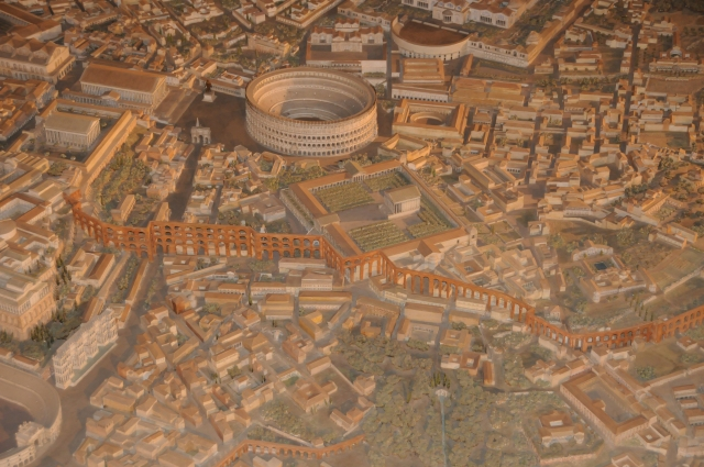 Day 1 Roman Museum 230