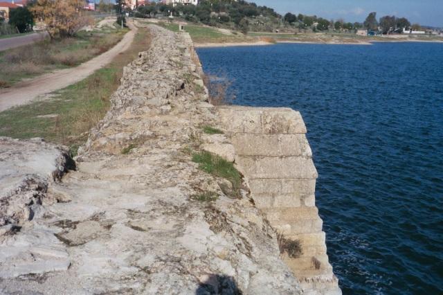 Props dam