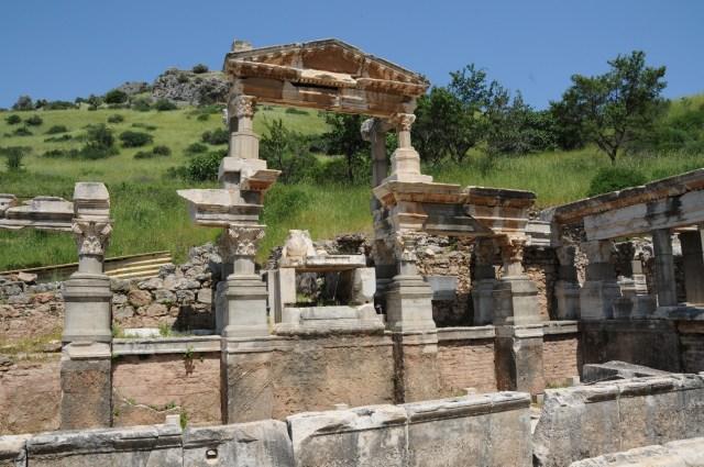 Turkey 5 09 Ephesus 176