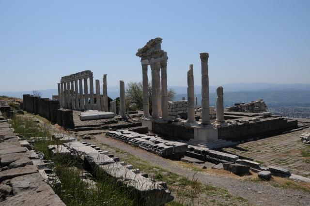 Turkey 5 09 Ephesus 535