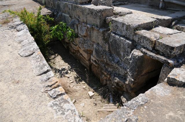 Crete  09 Phaistos 606