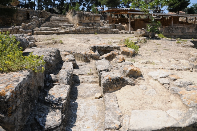 Crete  09 Phaistos 679