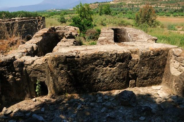 Crete  09 Phaistos 721
