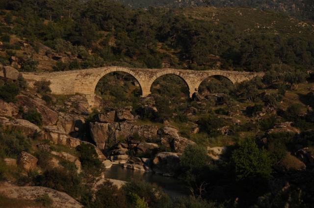 Crete  09 Venetian Aqueduct 011