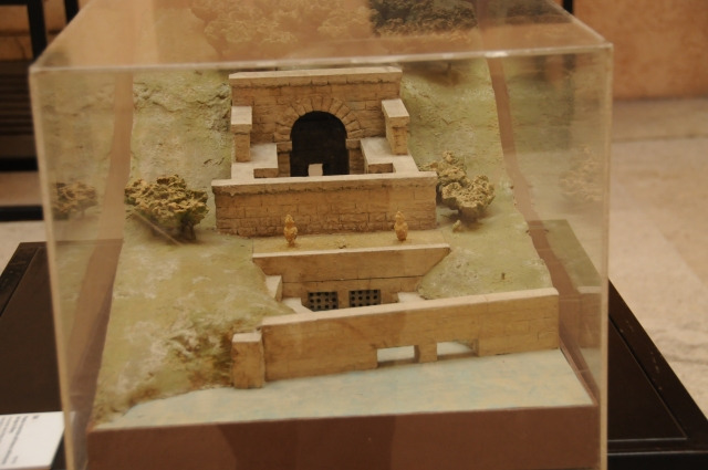 Day 1 Roman Museum 067