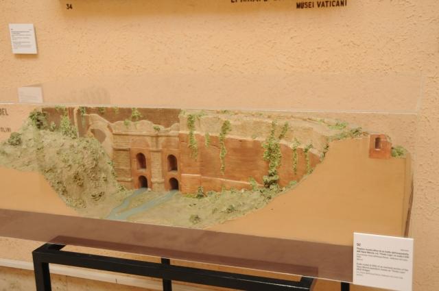 Day 1 Roman Museum 095