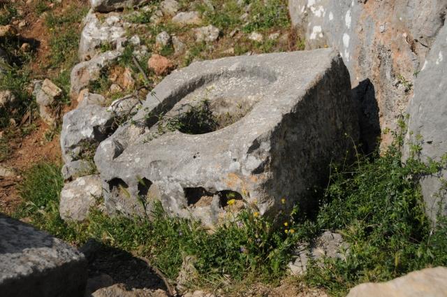Turkey 5 09 Ephesus 776