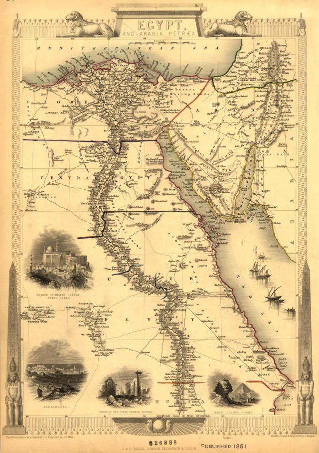Arabia-Egypt-Petra[1]