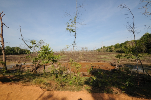 Preah Khan Baray 1