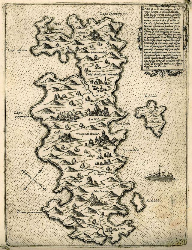 Samos_-_Camocio_Giovanni_Francesco_-_1574
